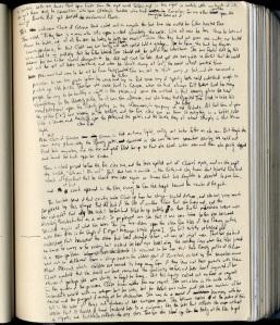 Zanzibar manuscript